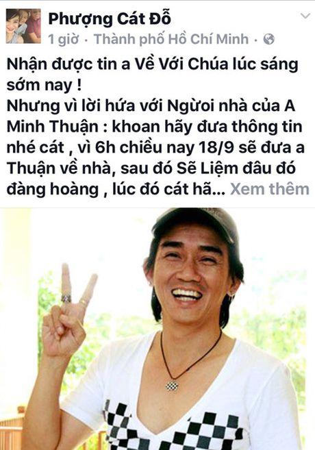 Vi sao Minh Thuan qua doi 7 tieng moi cong bo thong tin? - Anh 11