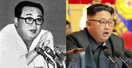 Kim Jong-un khac cha, giong ong noi the nao - Anh 1