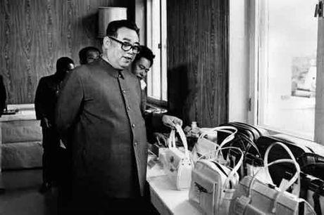 Kim Jong-un khac cha, giong ong noi the nao - Anh 4