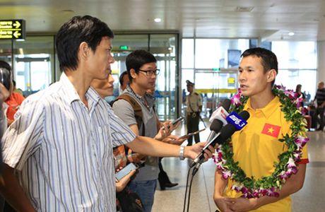 DT Futsal Viet Nam nhan thuong 1,5 ty dong tu VFF - Anh 1