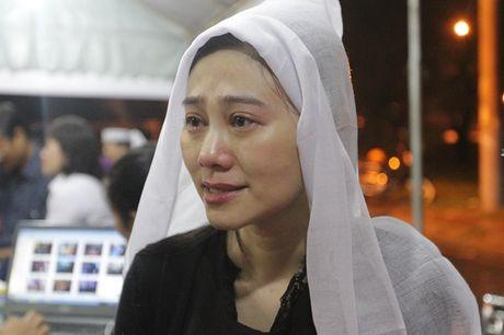 Nghe si nghen ngao vieng 'ong hoang cai luong' Thanh Tong - Anh 5