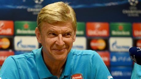 Bat mi bi mat cua Wenger sau hai thap ky o Arsenal - Anh 1