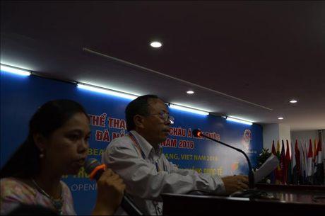 Khai truong Trung tam Truyen thong quoc te ABG5 - Anh 2