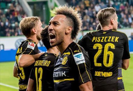 Nhan dinh va du doan tran Dortmund vs Freiburg, 01h30 ngay 24/9 - Anh 1