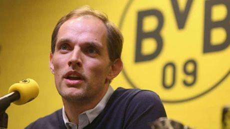 01h30 ngay 24/9: Dortmund vs Freiburg: Ba diem kho bay khoi Signal Iduna Park - Anh 1