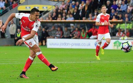 Doi hinh ket hop Arsenal - Chelsea: Tieng noi cua nguoi Tay Ban Nha - Anh 8