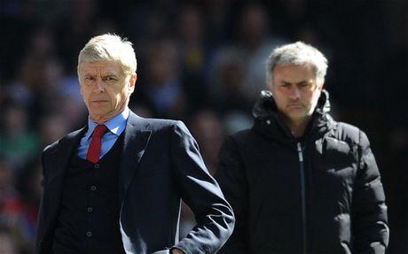 Diem tin toi 23/09: Wenger khong quan tam Mourinho, Ibra la ke huy diet, Barca phu hop nhat voi Messi - Anh 1