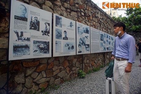 """Kham pha """"dia nguc tran gian"""" thoi chien giua long Sai Gon - Anh 10"""