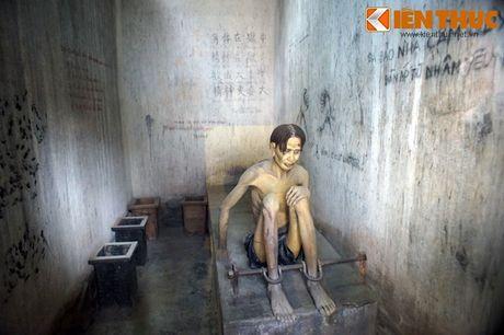 """Kham pha """"dia nguc tran gian"""" thoi chien giua long Sai Gon - Anh 4"""