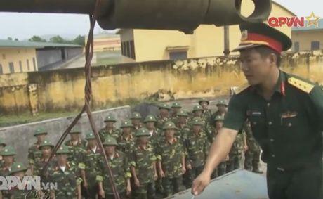 Bat ngo: Xe tang M41 cua Viet Nam tai xuat - Anh 5
