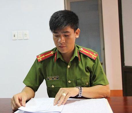 Hanh trinh pha Chuyen an TX 16.1079 - Anh 1