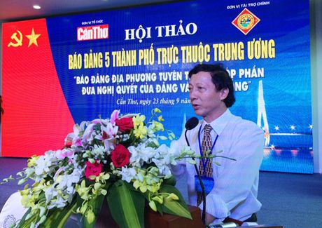Chu dong dinh huong, thong tin ngan, 'nong' - Anh 2