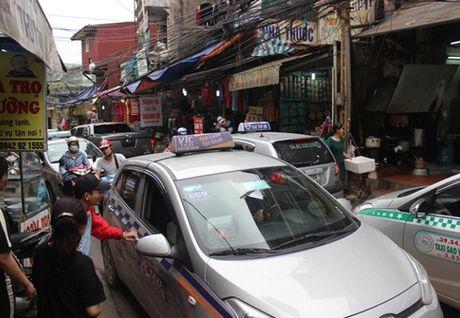 Khong thuc hien dung phuong an kinh doanh da dang ky - Anh 1
