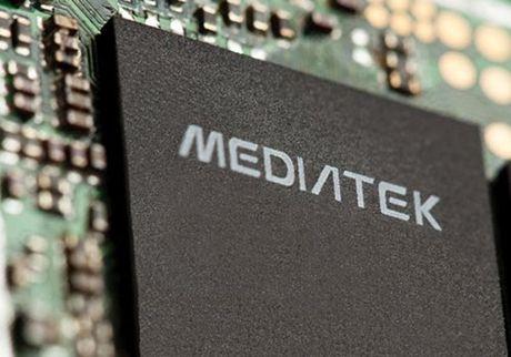 Smartphone pho thong Samsung dung SoC MediaTek? - Anh 1