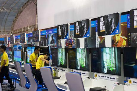 Mot vong Sony Show 2016: PlayStation 4 khap moi noi, giam 30% rat nhieu san pham - Anh 13