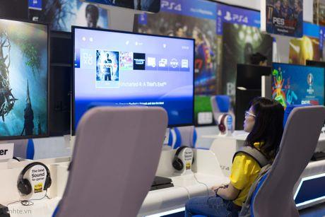Mot vong Sony Show 2016: PlayStation 4 khap moi noi, giam 30% rat nhieu san pham - Anh 15