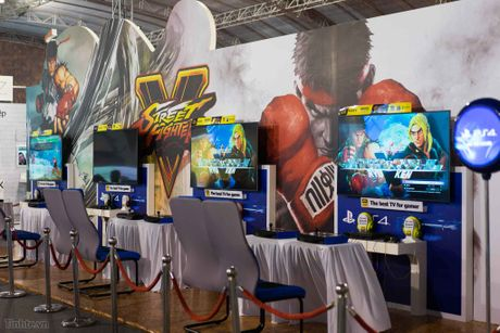 Mot vong Sony Show 2016: PlayStation 4 khap moi noi, giam 30% rat nhieu san pham - Anh 16