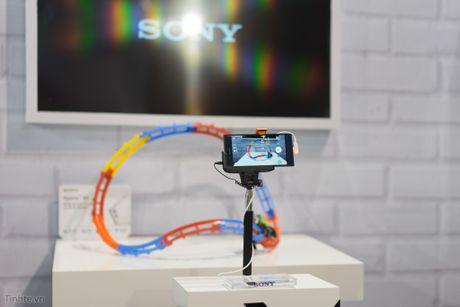 Mot vong Sony Show 2016: PlayStation 4 khap moi noi, giam 30% rat nhieu san pham - Anh 7