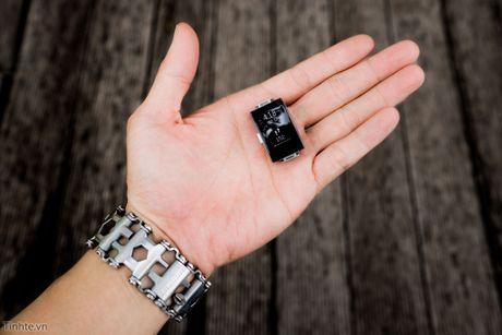 Tren tay Fitbit Charge 2: Hoan thien dep, sac sao, ho tro chay bo, dap xe, pin 5 ngay - Anh 13