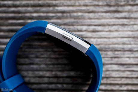 Tren tay Fitbit Charge 2: Hoan thien dep, sac sao, ho tro chay bo, dap xe, pin 5 ngay - Anh 6