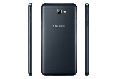 Samsung Galaxy On7 (2016): nang cap dang ke voi 5,5' 1080p, cam bien van tay, RAM 3 GB, gia ~240 USD - Anh 2