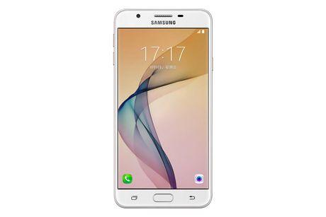 Samsung Galaxy On7 (2016): nang cap dang ke voi 5,5' 1080p, cam bien van tay, RAM 3 GB, gia ~240 USD - Anh 5