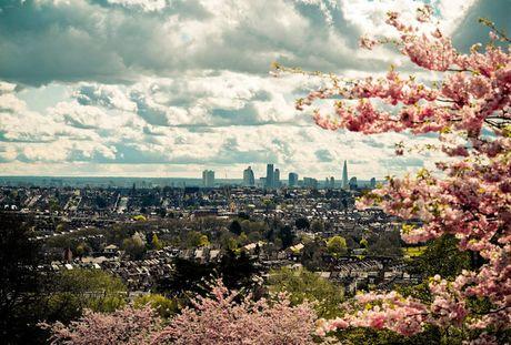 Du doan top 10 thanh pho hut khach nhat 2016: Paris, New York kho ve nhat - Anh 3