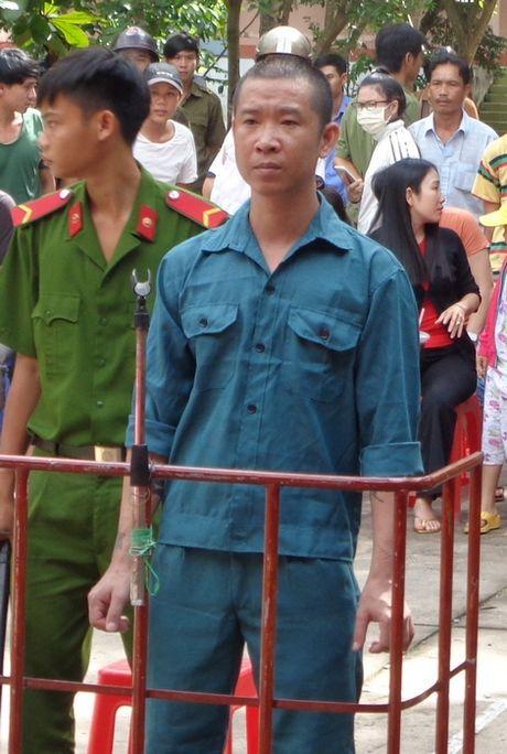 Ngay tan cua thieu gia xu ray Binh Tan - Anh 1