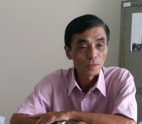 Nguyen Giam doc Cong ty SJC Ban Co bi khoi to - Anh 1