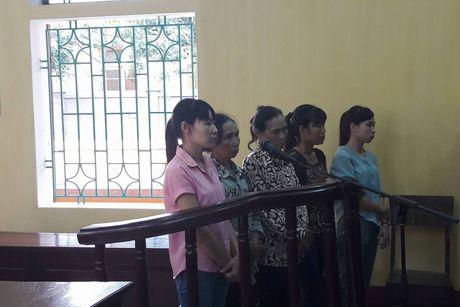 Nam Dinh: Co dau hieu bo lot toi pham trong vu an cuong doat tai san - Anh 1