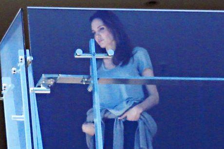 Hai lan Brad va Angelina lo anh cai va trong 2 nam ket hon - Anh 4