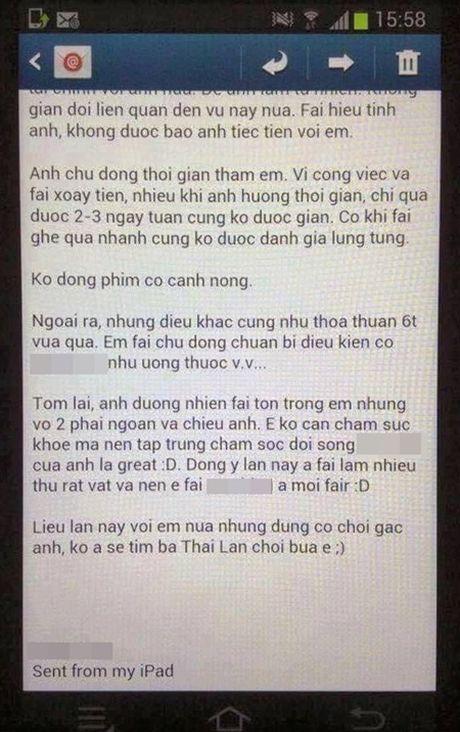 Nghi van co 'hop dong tinh ai' giua hoa hau Phuong Nga va dai gia - Anh 1