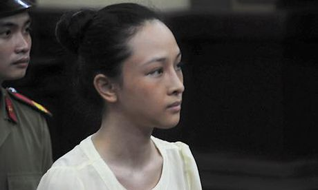 Nhung chuyen kho tin ve tuoi tho it nguoi biet cua Truong Ho Phuong Nga - Anh 1