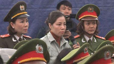 Nu tu tu mang thai o Quang Ninh: Da xac dinh duoc danh tinh nguoi ban tinh trung - Anh 1
