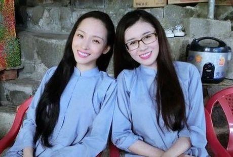 Loi ran cua Diva My Linh cho con gai qua vu HH Phuong Nga va ban than Thuy Dung - Anh 1