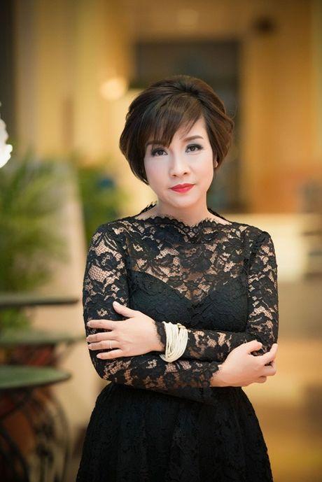 Loi ran cua Diva My Linh cho con gai qua vu HH Phuong Nga va ban than Thuy Dung - Anh 2