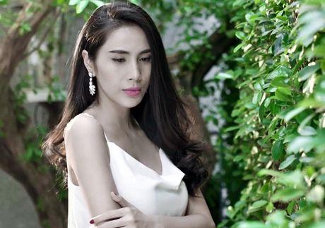 Loi ran cua Diva My Linh cho con gai qua vu HH Phuong Nga va ban than Thuy Dung - Anh 3
