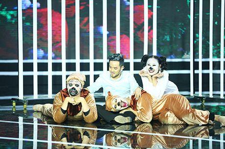 "Phuong Anh Idol bi ton thuong vi khan gia che ""map"" - Anh 11"