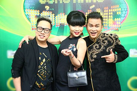 "Phuong Anh Idol bi ton thuong vi khan gia che ""map"" - Anh 12"
