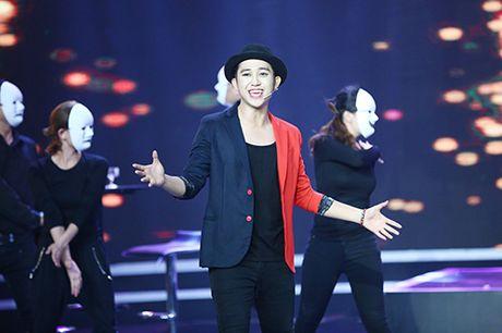 "Phuong Anh Idol bi ton thuong vi khan gia che ""map"" - Anh 3"