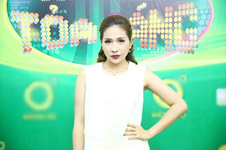 "Phuong Anh Idol bi ton thuong vi khan gia che ""map"" - Anh 4"