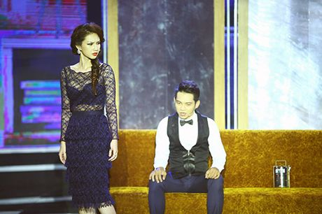 "Phuong Anh Idol bi ton thuong vi khan gia che ""map"" - Anh 8"