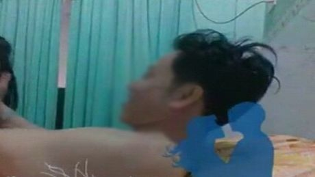 Soc Trang: Mot Pho giam doc bi phat tan clip nong - Anh 1