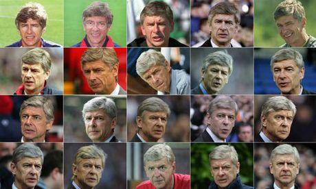 """20 năm Wenger ở Arsenal: Công thần hay """"ăn mày dĩ vãng"""""""