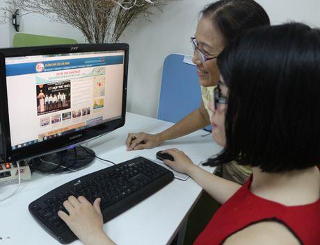 Vietnam ICT Summit 2016: Co hoi, thach thuc truoc lan song cong nghiep lan thu 4 - Anh 1