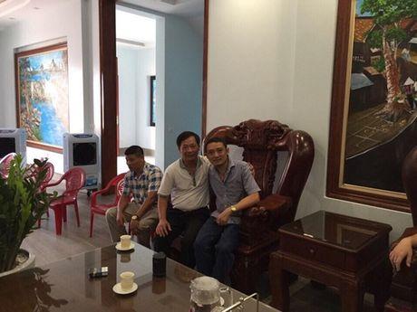 Can canh biet thu moi xay hoanh trang cua danh hai Chien Thang - Anh 5