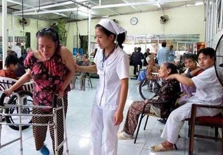 Thu tuong ky quyet dinh ban hanh ngay Cong tac Xa hoi Viet Nam - Anh 1