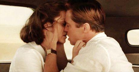 'Nguoi tinh tin don' cua Brad Pitt chinh thuc len tieng - Anh 4