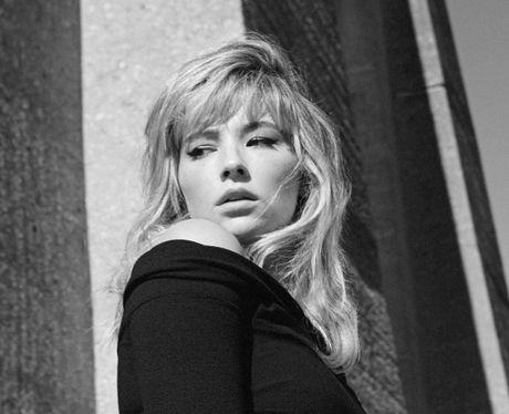 Me dam nhan sac goi tinh cua 'Marilyn Monroe' the he moi - Anh 3