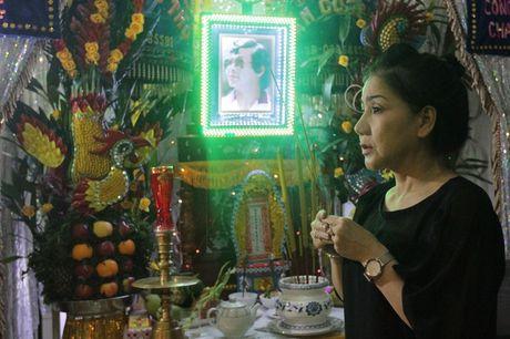 Hinh anh dong nghiep, nguoi ham mo tien dua nghe si Thanh Tong - Anh 8